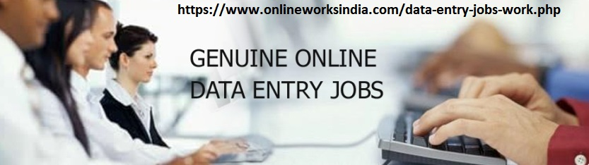 Data Entry Jobs : A Perfect Part-Time Job