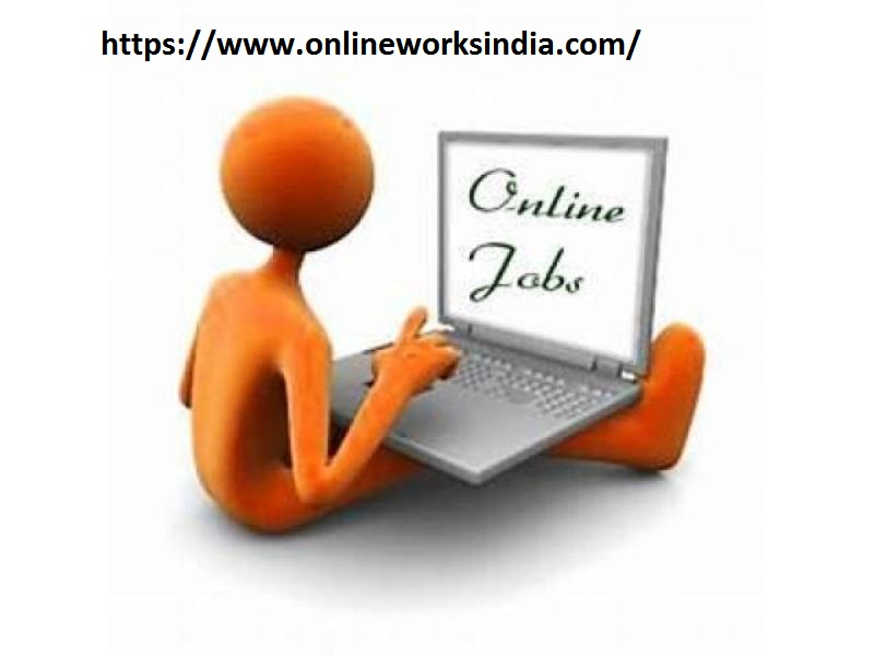 What is Online Job