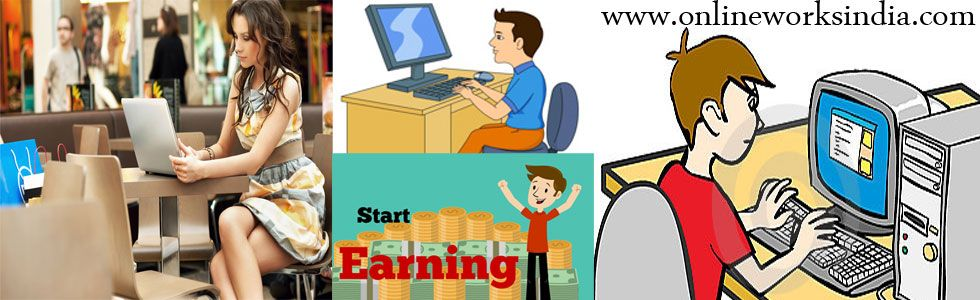 Copy Paste Jobs - Copy Paste Work, Ads Posting Jobs India | Join